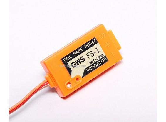 GWS Fail-Safe