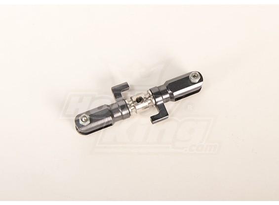 agarre HK-500GT aleación de rotor de cola (Alinear parte # H50119-00)