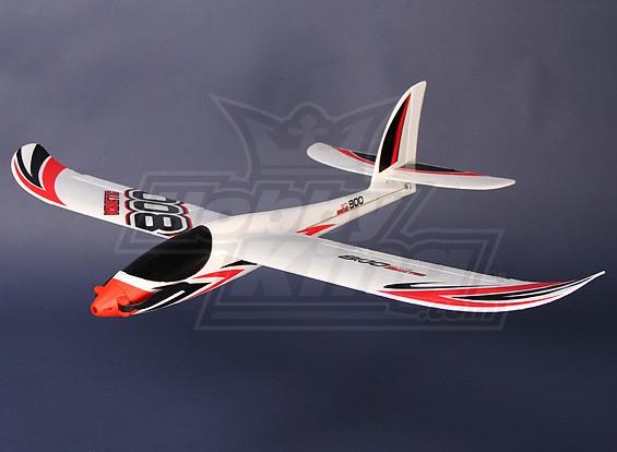 HobbyKing Kinetic 800 Mini planeador (PNF)