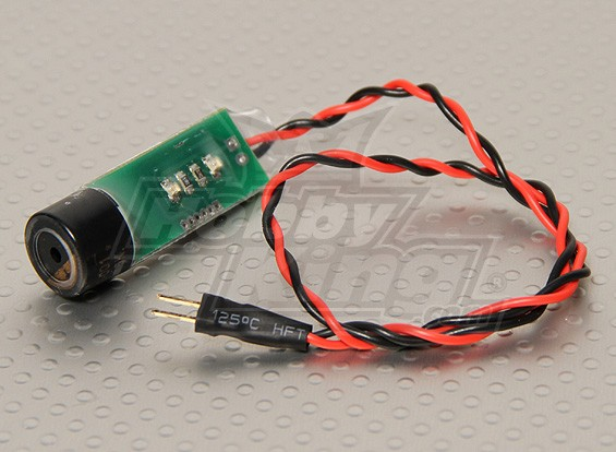 HobbyKing ™ LIPOLY Battery Monitor 1S