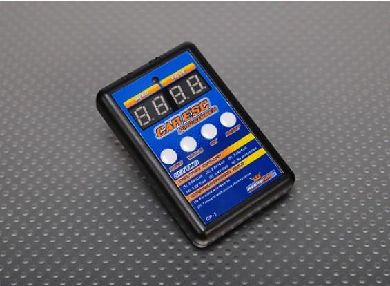 tarjeta de programación manía Rey HKSS para HK 150A ESC