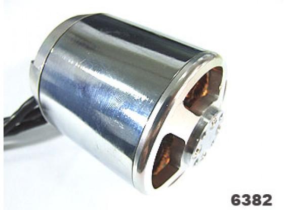 LCD-6382-180 hexTronik motor sin escobillas (Muy grande