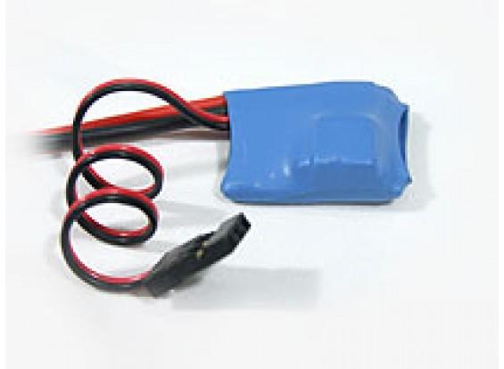 regulador de voltaje hexTronik 2A continuo