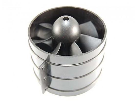 Unidad EDF conductos del ventilador 7Blade 64mm 2,5 pulgadas