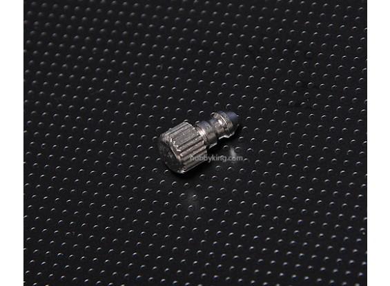 Tubería de combustible se conecta D4.5xd7xH13mm