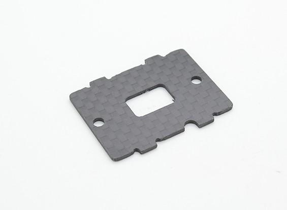 Asalto DFC 450 - Monte de carbono de fibra