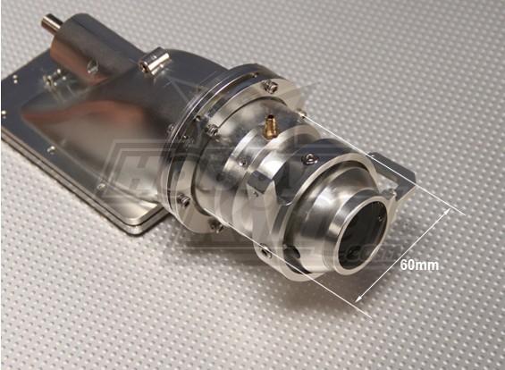 CNC de precisión Moto de agua Drive - X-Large