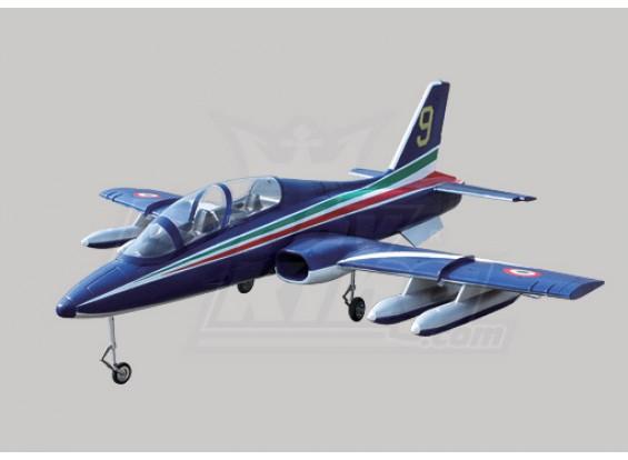 MB339 92MM EDF Jet Kit w / o del motor y ESC (EPO)