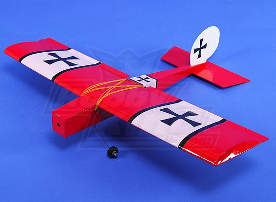 Hobbyking Mini palillo de 580mm (ARF)