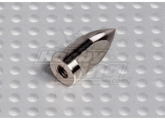 Prop Nut (19x4mm)