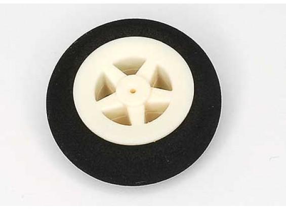Pequeña rueda (5 radios) 30x11mm