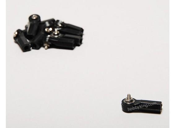 Las articulaciones que soportan estándar 2.8x22x5.5mm (10 piezas)