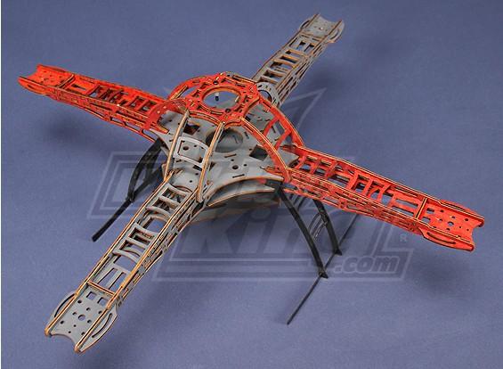 V1 marco HobbyKing Quadcopter