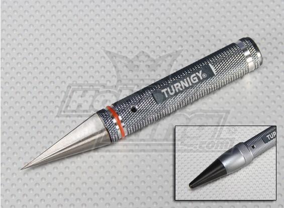 Knife Edge Escariador 0.5 ~ 18mm