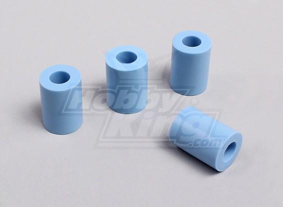 Ronda Heli Landing Pad - 7 mm (azul)