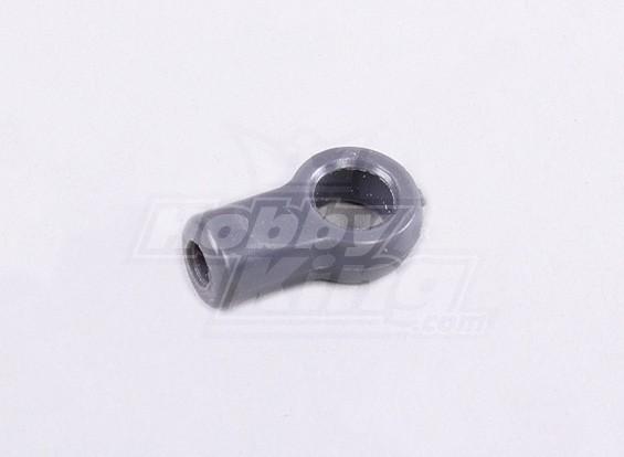 Mecanismo de dirección RS260-66013 plástico (1pc / bolsa)