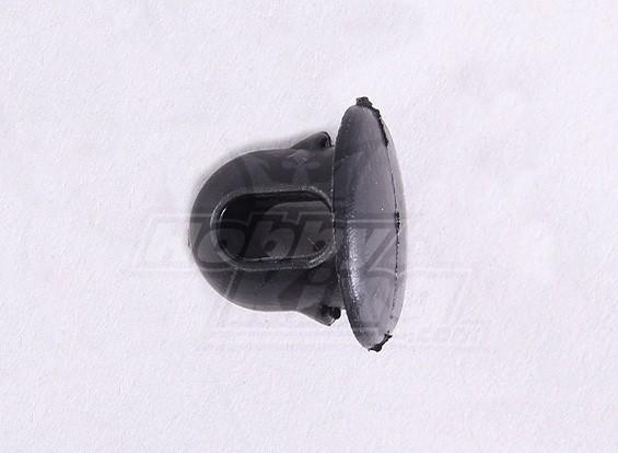 Fijador de plástico para el cuerpo Baja 260 y 260s (1PC / Bag)