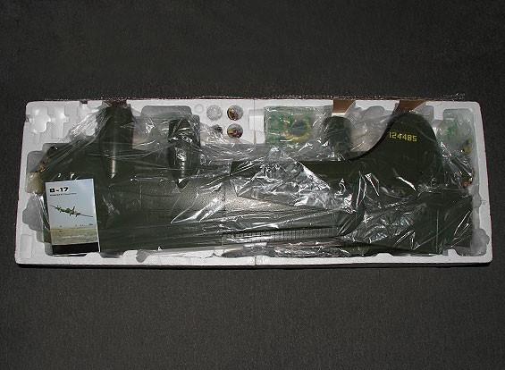 SCRATCH / DENT B-17 Memphis Belle EPO 1875mm (PNF)