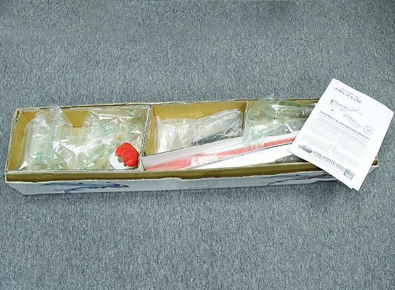 SCRATCH / DENT Aero Subaru FA 200, Balsa / EP, 1040 mm (ARF)