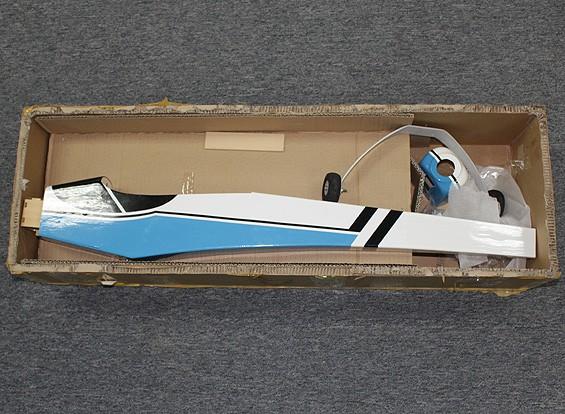 SCRATCH / DENT - Aprendiz 64E Intermedio Trainer 1200 mm (ARF) (almacén de Reino Unido)
