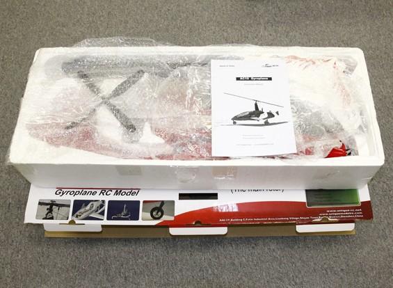 SCRATCH / DENT - AC-10 Girocóptero EPO 1320mm (PNF)