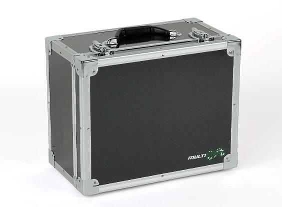 SCRATCH / DENT - MultiStar lleva la caja de servicio pesado para DJI Phantom 3