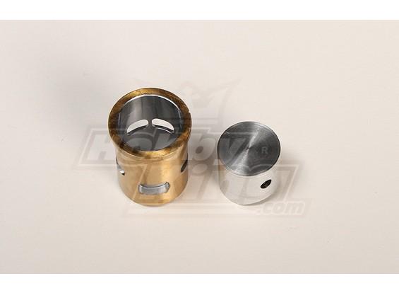 ASP S52A - cilindro de pistón Conjunto