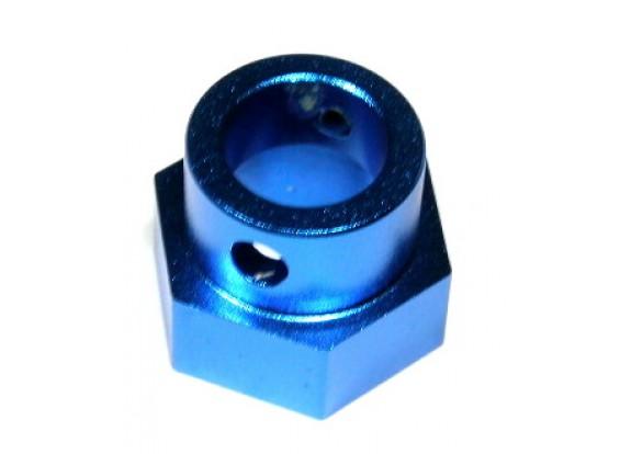 Adaptador de aleación de disco de freno