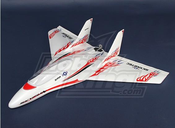 SkyFun Jet (Sólo Kit)