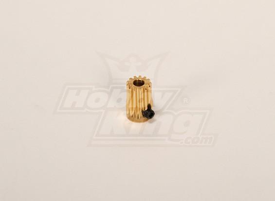 HK450 tamaño engranaje de piñón 3.17mm / 11T (Alinear parte # HZ052)