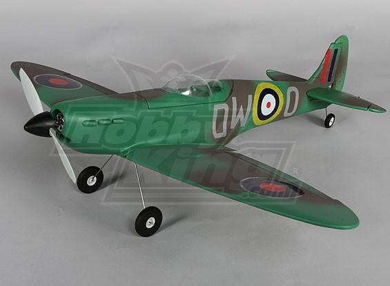 Spitfire sin escobillas (PNF)