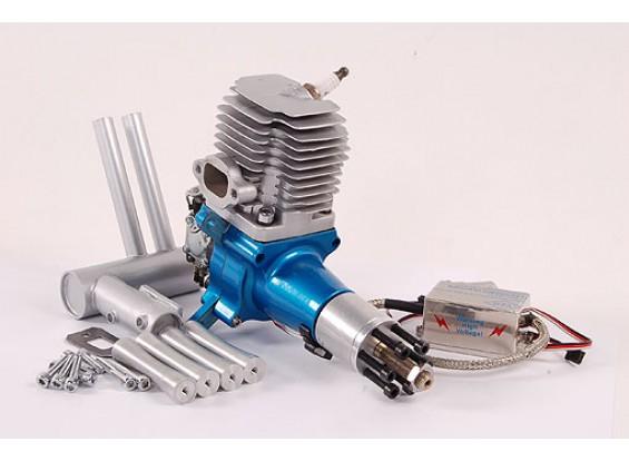 SV 50cc motor de gas CDI 3.15kW (ver2) SELLOUT