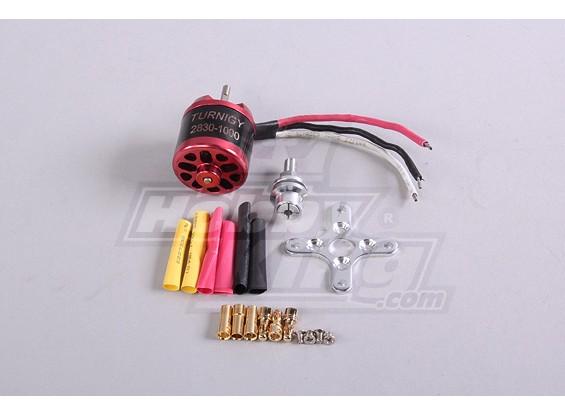 1000kV Turnigy 2830 de motor sin escobillas