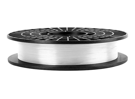 CoLiDo 3D Filamento impresora 1.75mm PLA 500G Carrete (translúcido)