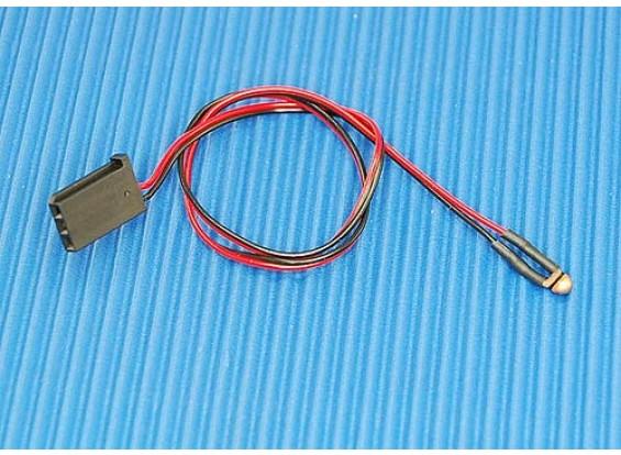 MicroPower micro sensor de temperatura