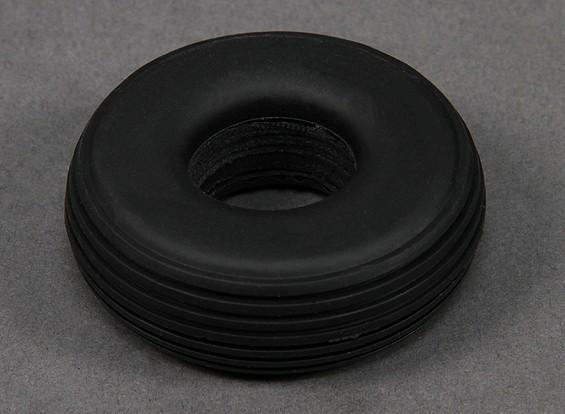 Turnigy 63mm Reemplazo neumáticos de caucho