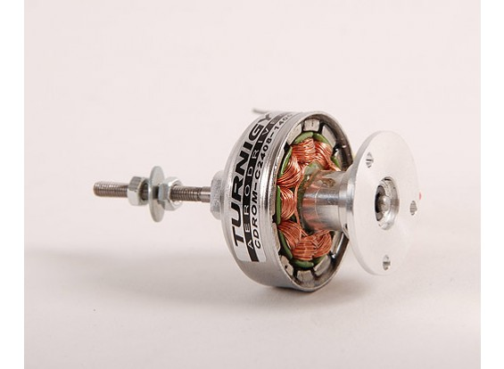 TURNIGY Campana TR2408-21 1400kv Outrunner