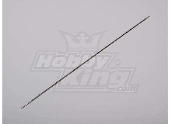 TZ-V2 0.50 Tamaño de Rod Flybar