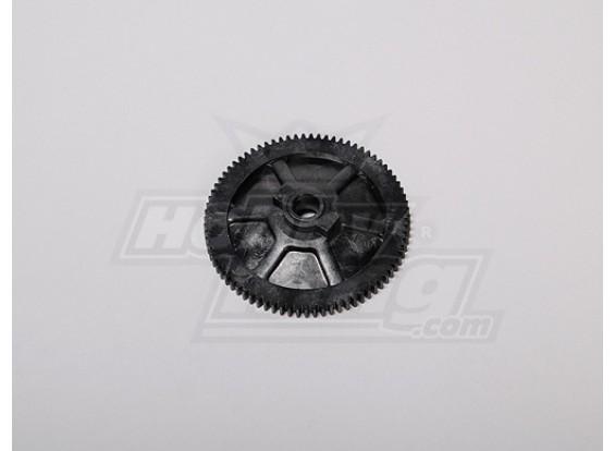TZ-V2 0.50 Tamaño Spur Gear (79T)