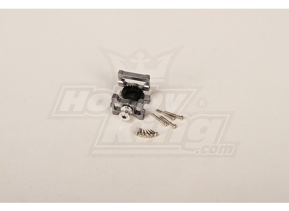 HK450V2 Tail Drive Gear Set