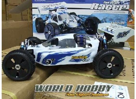 VH Nitro Buggy 1/8 Escala RTR