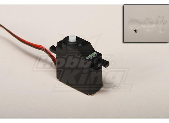 CIV-3E Digital Servo 16,2 g / 2,5 kg / .14sec