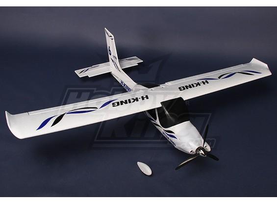Wilga-2000 Trainer EPO 1160mm (PNF)