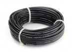Turnigy High Quality 16AWG Silicone Wire 9m (Black)