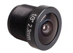 RunCam RC23 FPV Short Lens 2.3mm FOV150 Wide Angle for Swift / Swift2 PZ0420 SKY