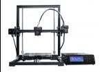 Tronxy X-3 Desktop 3D Printer Kit w/Auto Level (UK Plug) 1