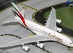 Gemini Jets Emirates Airbus A380-800 A6-EUE 1:200 Dieca