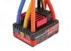 TrackStar 1 / 10º sin escobillas sin sensores 45A ESC impermeable V2