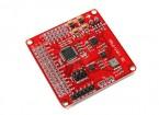 MultiWii V2.0 regulador de vuelo w / FTDI roja