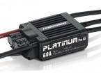 Hobbywing Platinum 60A V4 sin escobillas ESC w / 7A BEC